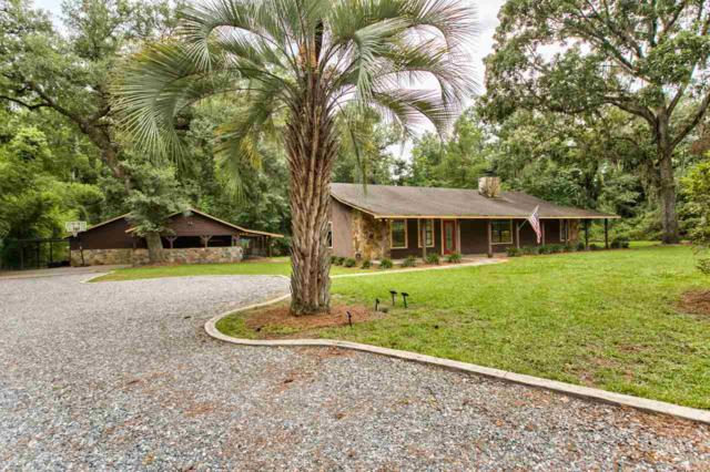 9031 Buck Lake, Tallahassee, FL 32317 (MLS #308701) :: Best Move Home Sales