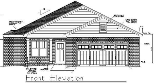 0000 Remington Run, Tallahassee, FL 32312 (MLS #308702) :: Best Move Home Sales