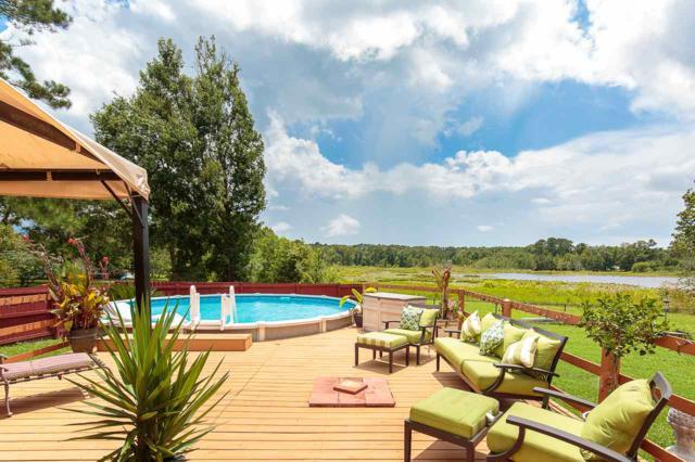 7986 Talley Ann Dr., Tallahassee, FL 32311 (MLS #308703) :: Best Move Home Sales