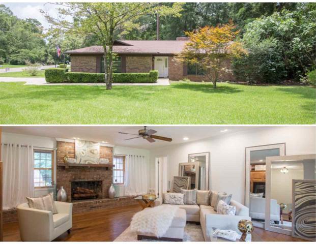 3001 Godfrey, Tallahassee, FL 32309 (MLS #308717) :: Best Move Home Sales