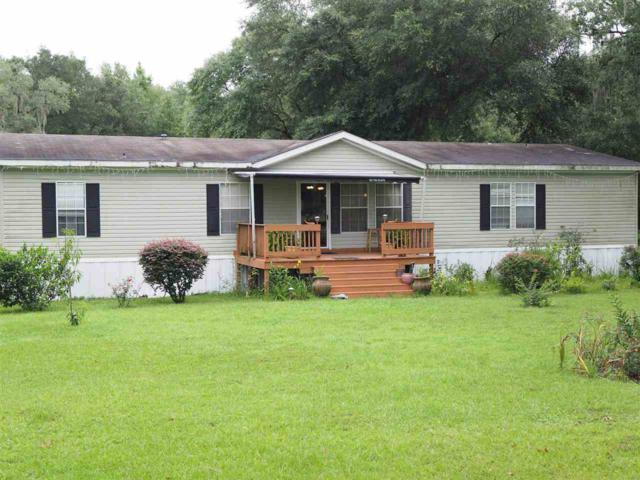 7638 SW Sundown Creek, Greenville, FL 32331 (MLS #308723) :: Best Move Home Sales