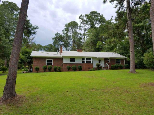 3703 Thomasville, Tallahassee, FL 32309 (MLS #308734) :: Best Move Home Sales