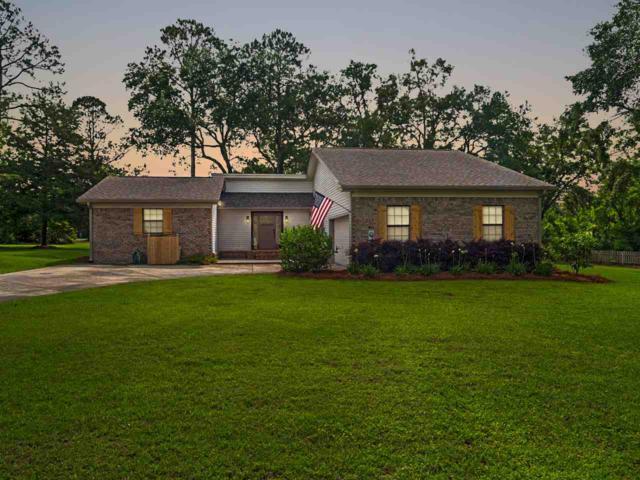 205 Live Oak, Havana, FL 32333 (MLS #308736) :: Best Move Home Sales
