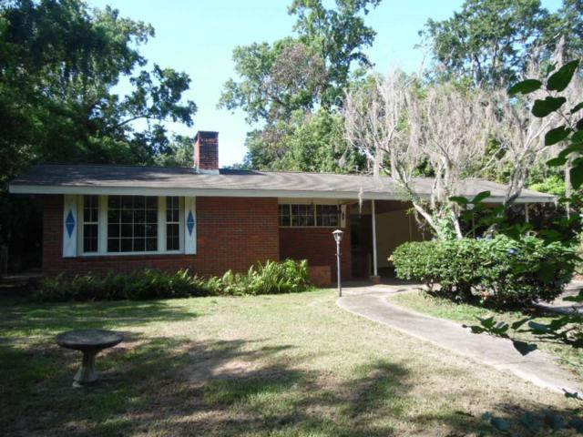 1007 E 7th, Tallahassee, FL 32303 (MLS #308737) :: Best Move Home Sales