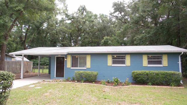 3197 Notre Dame, Tallahassee, FL 32305 (MLS #308745) :: Best Move Home Sales