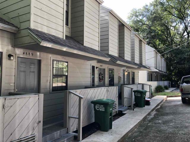 4879 Old Bainbridge, Tallahassee, FL 32303 (MLS #308750) :: Best Move Home Sales
