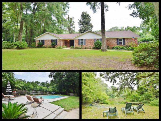 4701 Tory Sound Lane, Tallahassee, FL 32309 (MLS #308756) :: Best Move Home Sales