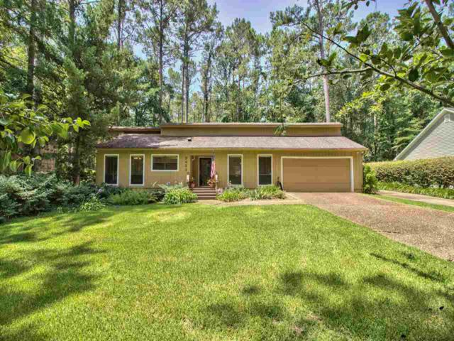 3423 Briar Branch, Tallahassee, FL 32312 (MLS #308758) :: Best Move Home Sales