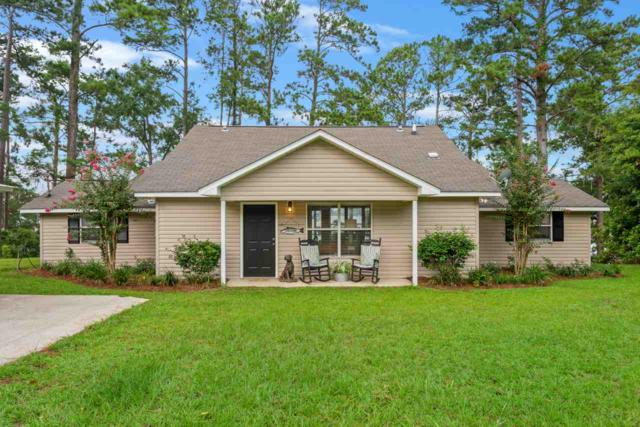 2970 Lakeview Point, Quincy, FL 32351 (MLS #308768) :: Best Move Home Sales