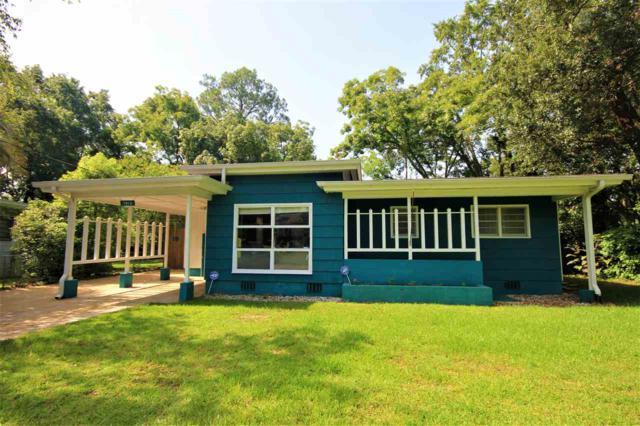 1813 Jackson Bluff, Tallahassee, FL 32304 (MLS #308781) :: Best Move Home Sales