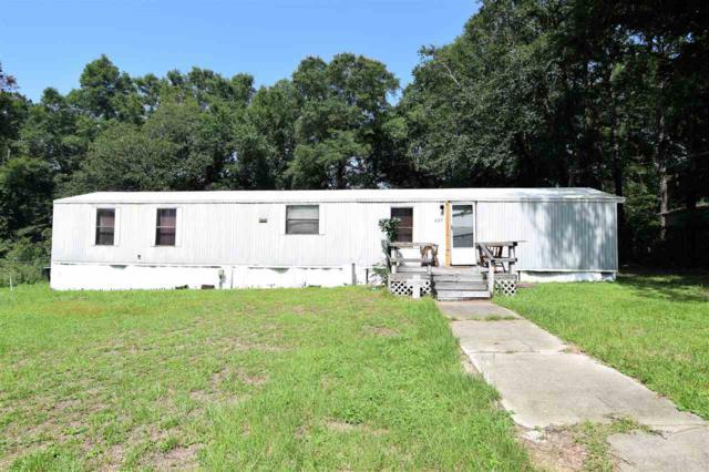 4278 Sand Pine, Tallahassee, FL 32305 (MLS #308804) :: Best Move Home Sales