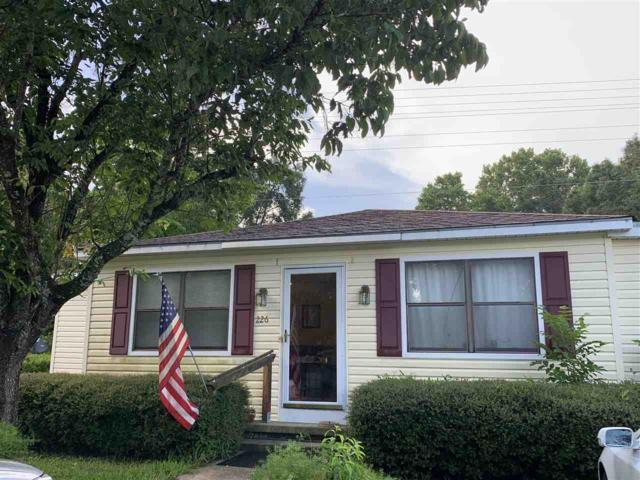 226 NW Leggett, Greenville, FL 32331 (MLS #308849) :: Best Move Home Sales
