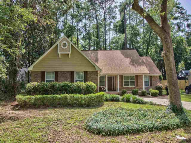 9457 Buck Haven, Tallahassee, FL 32312 (MLS #308867) :: Best Move Home Sales