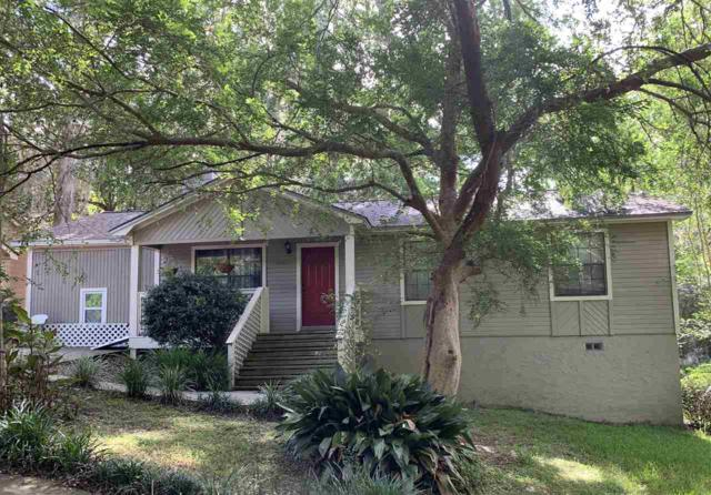2860 N Settlers, Tallahassee, FL 32303 (MLS #308869) :: Best Move Home Sales