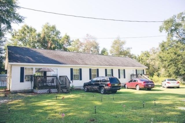 69 Buckskin, Midway, FL 32343 (MLS #308886) :: Best Move Home Sales