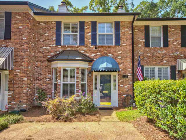 817 Beard, Tallahassee, FL 32303 (MLS #308904) :: Best Move Home Sales