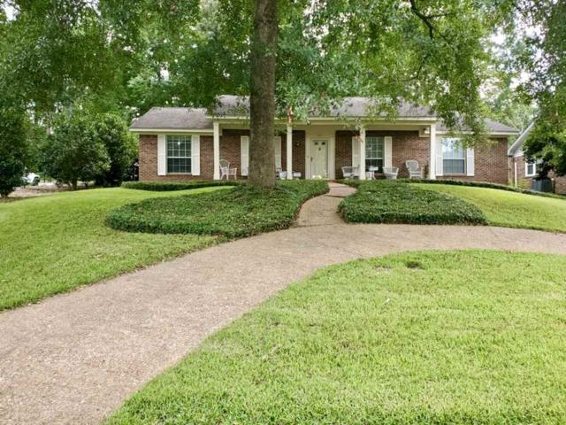 1917 Ty Ty, Tallahassee, FL 32308 (MLS #308908) :: Best Move Home Sales