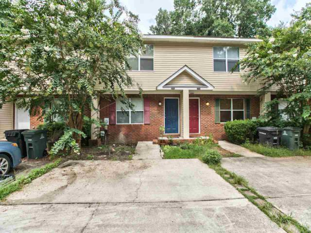2291 Tina, Tallahassee, FL 32301 (MLS #308915) :: Best Move Home Sales