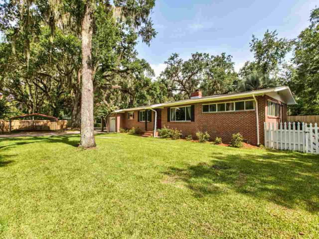 953 E Magnolia, Tallahassee, FL 32301 (MLS #308927) :: Best Move Home Sales