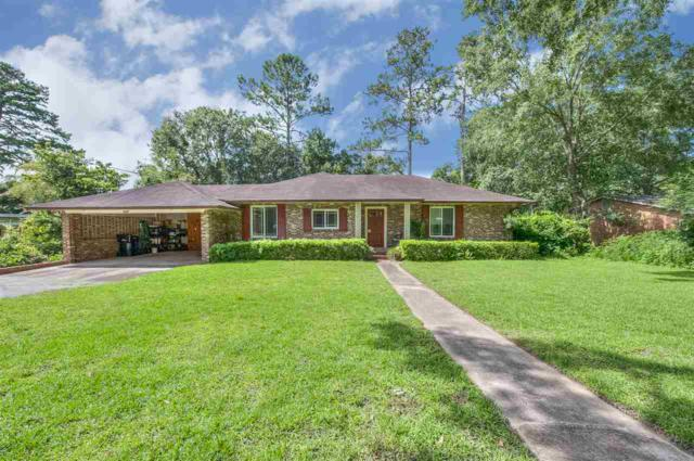 1007 Mimosa, Tallahassee, FL 32312 (MLS #308947) :: Best Move Home Sales