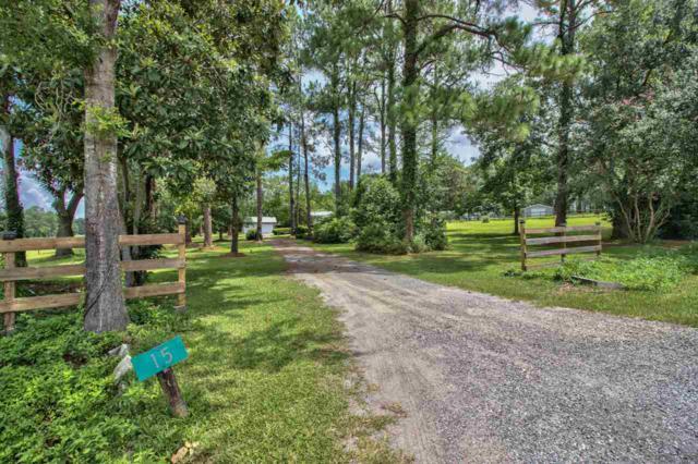 15 Jefferson Heights, Monticello, FL 32344 (MLS #308949) :: Best Move Home Sales