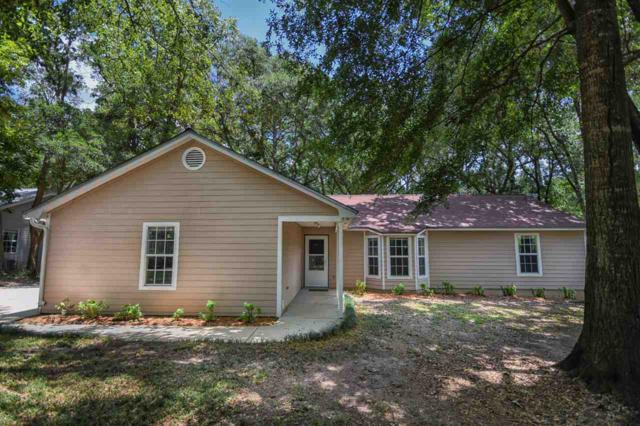 2257 Tuscavilla, Tallahassee, FL 32312 (MLS #308957) :: Best Move Home Sales