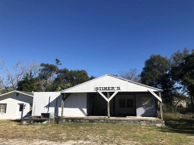 306 W 9th, Carrabelle, FL 32322 (MLS #308961) :: Best Move Home Sales