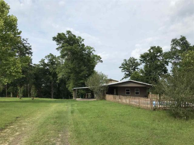 1090 Frank Smith Rd, Quincy, FL 32351 (MLS #308964) :: Best Move Home Sales