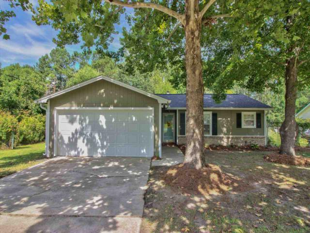 7276 Newfield, Tallahassee, FL 32303 (MLS #308965) :: Best Move Home Sales
