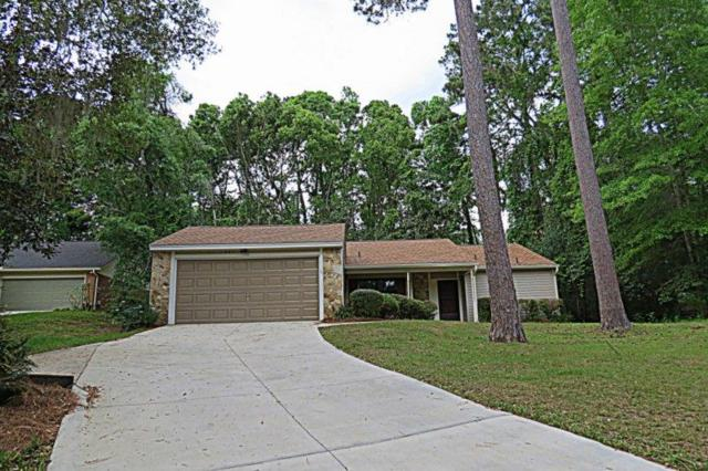 252 Starmount Dr, Tallahassee, FL 32303 (MLS #308978) :: Best Move Home Sales