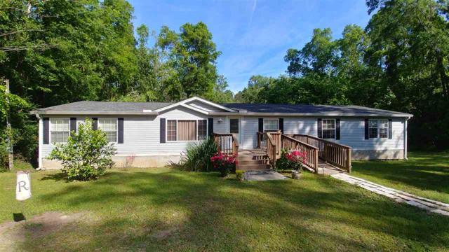 127 Buck, Havana, FL 32333 (MLS #308982) :: Best Move Home Sales