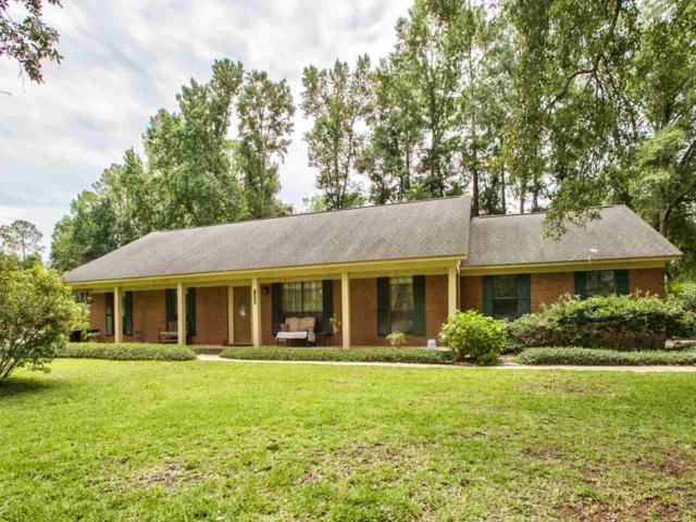 3300 Foley, Tallahassee, FL 32309 (MLS #308989) :: Best Move Home Sales