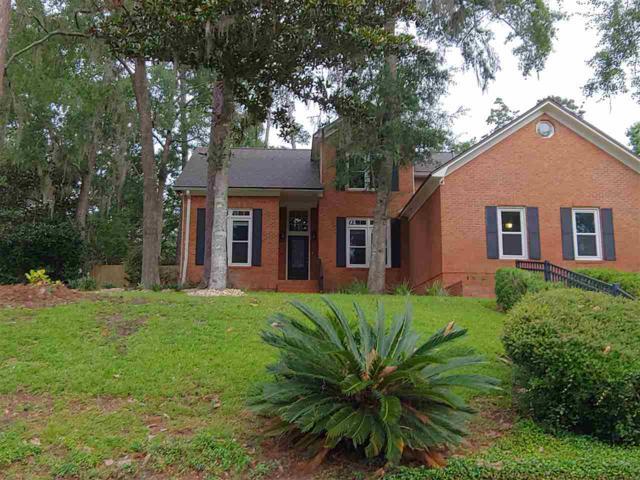 3744 Swallowtail, Tallahassee, FL 32309 (MLS #308990) :: Best Move Home Sales