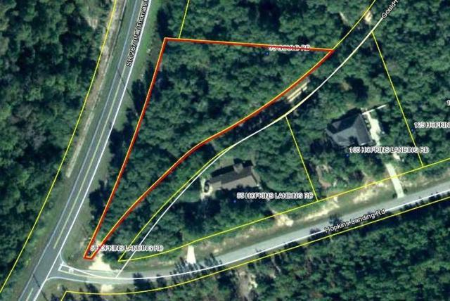 95 Gould Road, Quincy, FL 32351 (MLS #308991) :: Best Move Home Sales