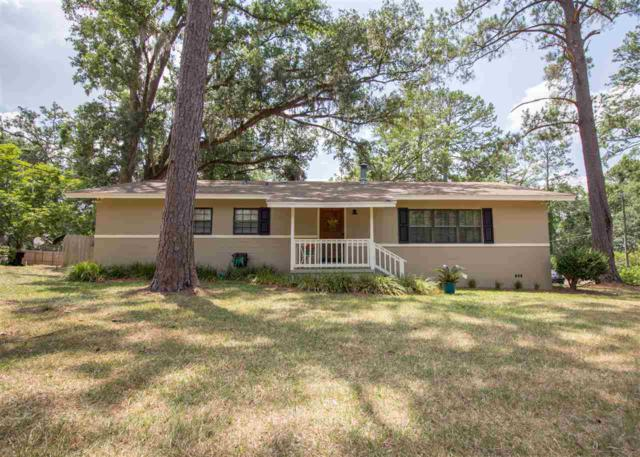 1526 Coombs, Tallahassee, FL 32308 (MLS #308994) :: Best Move Home Sales