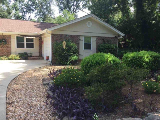 3228 Black Gold, Tallahassee, FL 32309 (MLS #309001) :: Best Move Home Sales