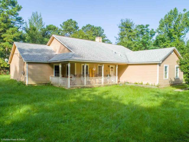 331 Russ Lane, Quincy, FL 32352 (MLS #309003) :: Best Move Home Sales