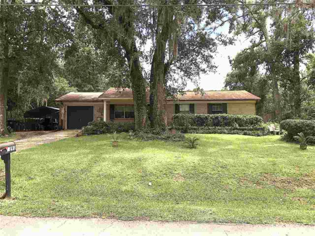 3291 Connector, Tallahassee, FL 32303 (MLS #309005) :: Best Move Home Sales