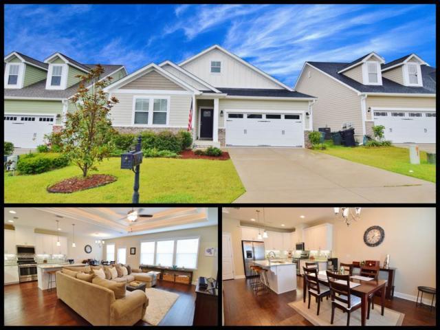 5003 Caracara, Tallahassee, FL 32312 (MLS #309125) :: Best Move Home Sales