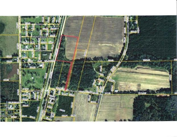 003 E Duffel, Greensboro, FL 32330 (MLS #309136) :: Best Move Home Sales