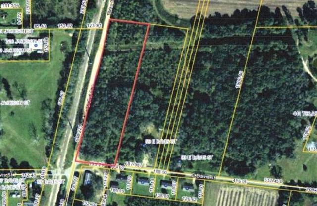 004 E Duffel, Greensboro, FL 32330 (MLS #309138) :: Best Move Home Sales