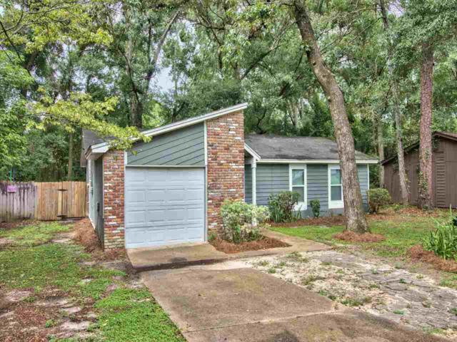 2832 Mcarthur St, Tallahassee, FL 32310 (MLS #309160) :: Best Move Home Sales