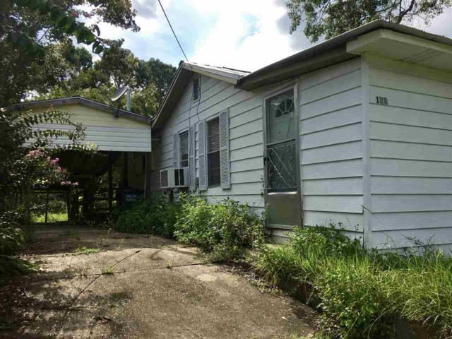 128 N Pittman, Quincy, FL 32351 (MLS #309237) :: Best Move Home Sales