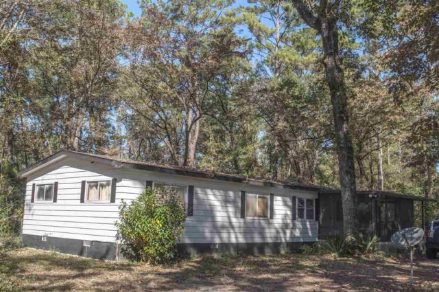 24 Kirkland, Crawfordville, FL 32327 (MLS #309402) :: Best Move Home Sales