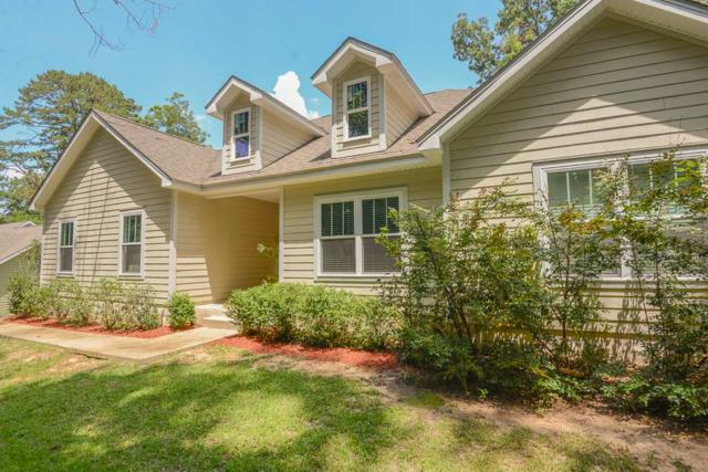 855 E Call St, Tallahassee, FL 32301 (MLS #309410) :: Best Move Home Sales