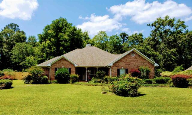 6266 Hines Hill, Tallahassee, FL 32312 (MLS #309420) :: Best Move Home Sales