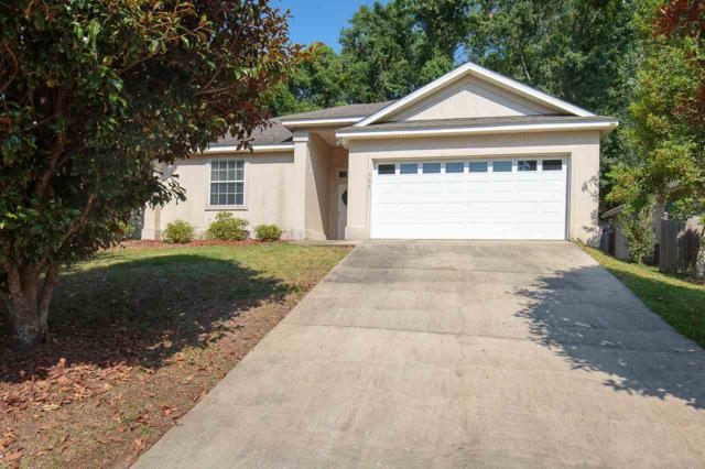 988 Watersview Drive, Tallahassee, FL 32311 (MLS #309556) :: Best Move Home Sales