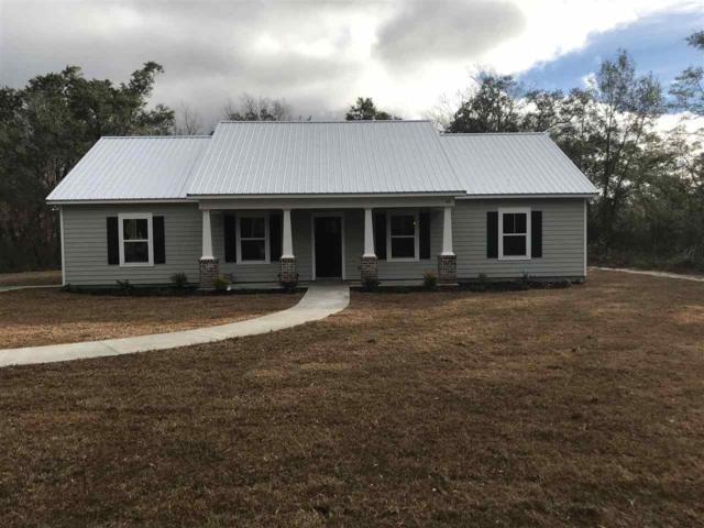 80 Alexander, Crawfordville, FL 32327 (MLS #309558) :: Best Move Home Sales
