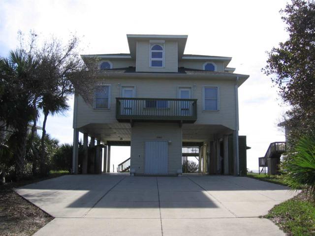 1453 Alligator, Alligator Point, FL 32346 (MLS #309564) :: Best Move Home Sales