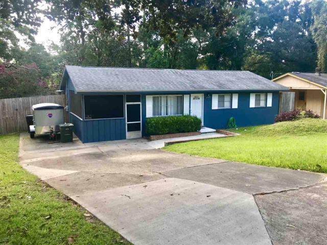 1509 Ridgeway, Tallahassee, FL 32310 (MLS #309591) :: Best Move Home Sales
